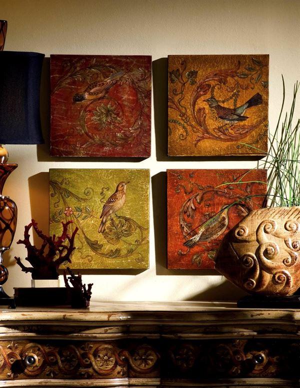 dekoratif aksesuar modelleri - duvar susleme tablo - Dekoratif Aksesuar Modelleri