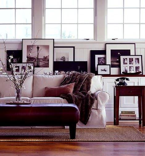 dekoratif duvar süslemeleri