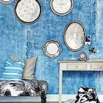 duvar süsleme dekorasyonu