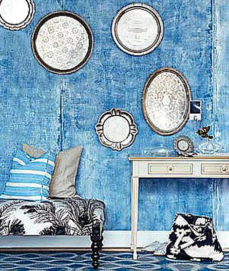 Duvar Süsleme Dekorasyonu 1