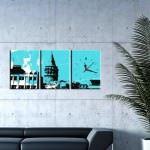 dekoratif duvar tablolu saat modelleri - duvar tablo saat modelleri2 150x150 - Dekoratif Duvar Tablolu Saat Modelleri