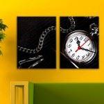dekoratif duvar tablolu saat modelleri - duvar tablo saat modelleri5 150x150 - Dekoratif Duvar Tablolu Saat Modelleri