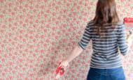 Evinizin Duvarlarına Rulo İle Desenlendirin