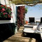dekoratif-bahce-ve-balkon-ciceklik-fikirleri dekoratif bahçe ve balkon Çiçeklik fikirleri - duvara montali ciceklik 150x150