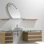 ECA Banyo Dolap Modelleri 1