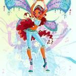 Efsane Halı Şirin Renkli Çocuk Odası Halıları 3