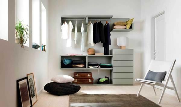 elbise-dolap-fikirleri giysi dolabı - elbise dolap fikirleri - Giysi Dolabı Tasarım Ve Düzenleme Fikirleri