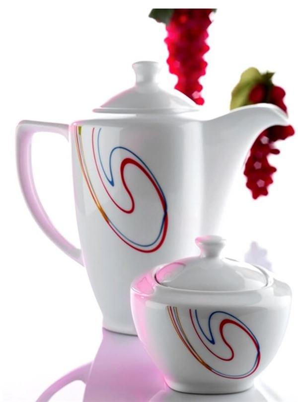 emsan porselen çaydanlık