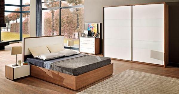 Enza Mobilya Yatak Odası Tasarımları 7
