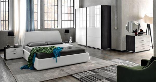Enza Mobilya Yatak Odası Tasarımları 1