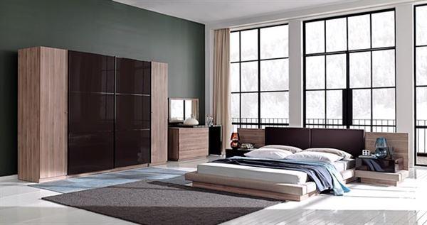 Enza Mobilya Yatak Odası Tasarımları 2