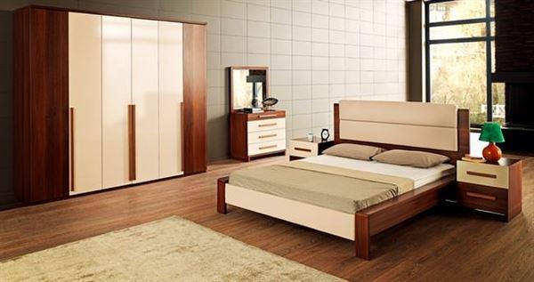 Enza Mobilya Yatak Odası Tasarımları 6