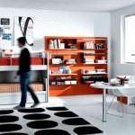 Ergenliğe Girmiş Çocuklarınız İçin Oda Dekorasyon Fikirleri 9