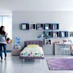Ergenliğe Girmiş Çocuklarınız İçin Oda Dekorasyon Fikirleri 10