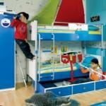 yeni model Çocuk odası ranza fikirleri - erkek cocuk ranzalari1 150x150 - Yeni Model Çocuk Odası Ranza Fikirleri