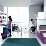 Ergenliğe Girmiş Çocuklarınız İçin Oda Dekorasyon Fikirleri 11