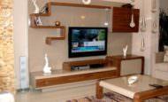 Evim Mobilya Tv Ünite Modelleri