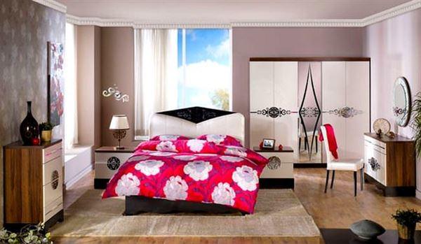 mondi-yatak-odasi-modelleri mondi mobilya yatak odası modelleri - evitra yatak odasi 5 kapili gardrop - Mondi Mobilya Yatak Odası Modelleri