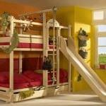 yeni model Çocuk odası ranza fikirleri - farkli cocuk ranzalari1 150x150 - Yeni Model Çocuk Odası Ranza Fikirleri