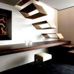 Modern Lüks Merdiven Modelleri 4