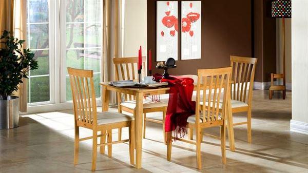 İstikbal Mobilya Mutfak Masa Sandalye Takımları 2