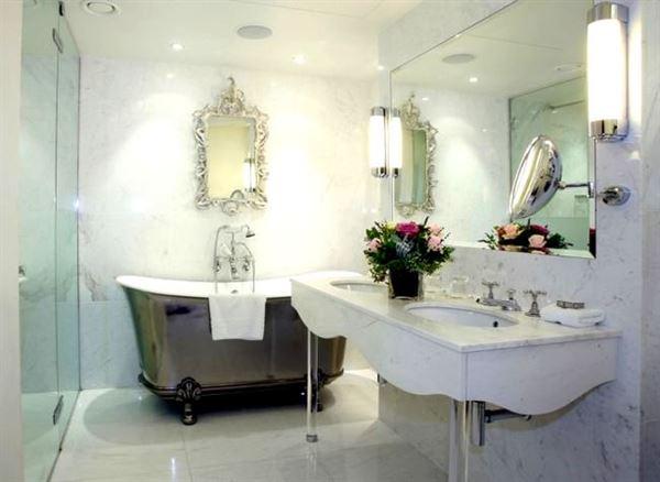 En Güzel Banyo Tasarımları 2