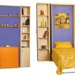 Gaysan Mobilya Fonksiyonel Çocuk Odaları 3
