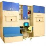 Gaysan Mobilya Fonksiyonel Çocuk Odaları 4
