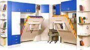 Gaysan 2013 Fonksiyonel Çocuk Odası Mobilyaları