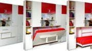 Gaysan Fonksiyonel Çocuk Odası Mobilyaları
