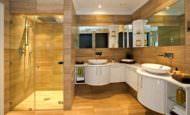 Modern Yenilikçi Banyo Dekorasyon Stilleri