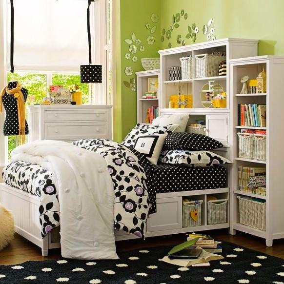 Çocuk Odası Dekorasyon Fikirleri 7