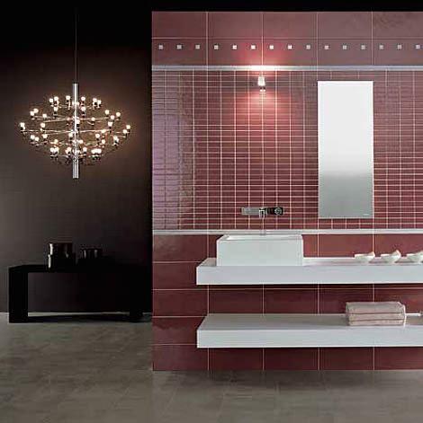 Banyo Dekorasyonlarında Yeni Trendler 1