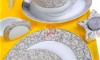 Güral Porselen Yeni Yemek Takım Modelleri