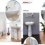 gural-vitrifiye-fulya-desenli-lavabo-klozet-seti-horz