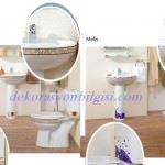 gural-vitrifiye-katya-desenli-lavabo-klozet-seti-horz