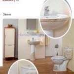 gural-vitrifiye-sinem-desenli-lavabo-klozet-seti-horz