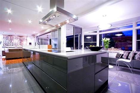 Yeni Trent Ankestre Mutfak Dekorasyonları 4
