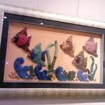seramik-hamurundan-tablo-yapimi seramik hamuruyla dekoratif süs eşyaları yapın - hamurdan tablo susleme 150x150
