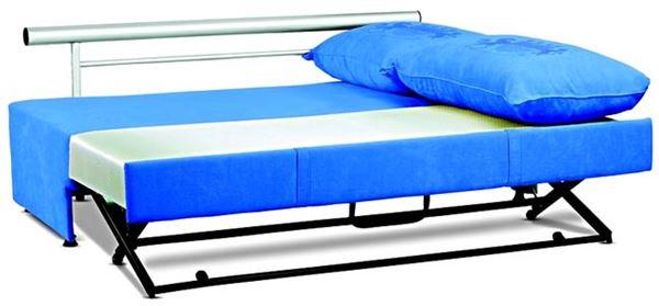 İdaş Metal Yatak Ve Ranza Modelleri 2