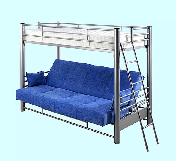 İdaş Metal Yatak Ve Ranza Modelleri 3