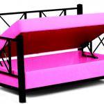İdaş Metal Yatak Ve Ranza Modelleri