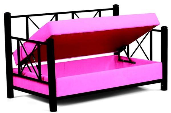 İdaş metal yatak ve ranza modelleri - idas metal kanepe rustik seda1 - İdaş Metal Yatak Ve Ranza Modelleri