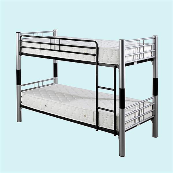 İdaş Metal Yatak Ve Ranza Modelleri 7