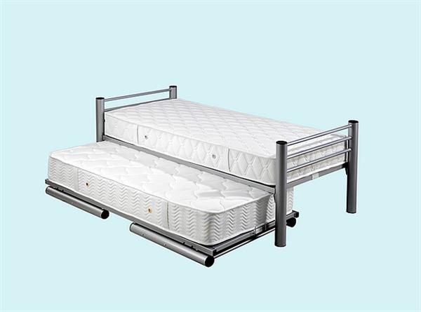 İdaş Metal Yatak Ve Ranza Modelleri 8