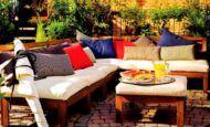 İkea Bahçe Ürünleri Kataloğu