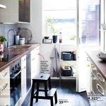 İkea 2013 tasarım mutfak modelleri ve fiyatları - ikea ceviz beyaz mutfak 150x150 - İkea 2013 Tasarım Mutfak Modelleri Ve Fiyatları