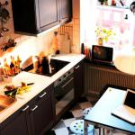 İkea 2013 tasarım mutfak modelleri ve fiyatları - ikea wenge mutfak 150x150 - İkea 2013 Tasarım Mutfak Modelleri Ve Fiyatları