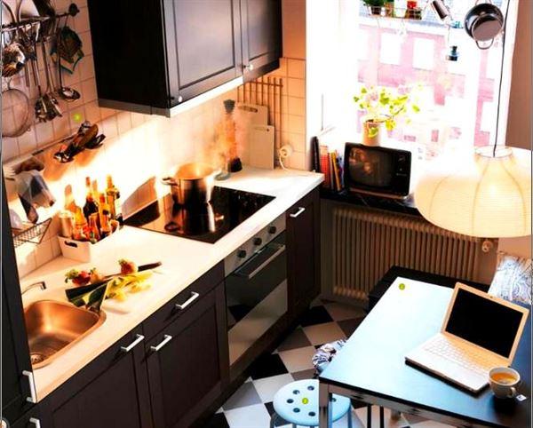 ikea-wenge-mutfak