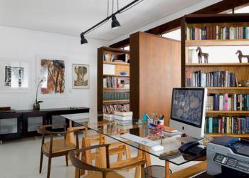 Ev Çalışma Odası Dekorasyon Fikirleri